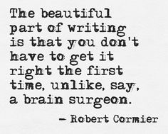 11 Quotes All Aspiring Writers Must Hear