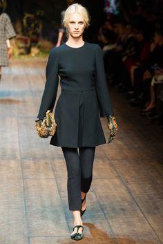 Dolce & Gabbana / Milano