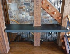 Image result for SUPPORTING A CONCRETE WORKTOP