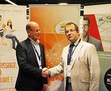 CCCA-BTP renouvelle son partenariat avec Allplan