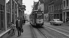 straßenbahn mönchengladbach | Mönchengladbach: Mit der Straßenbahn durchs alte Mönchengladbach