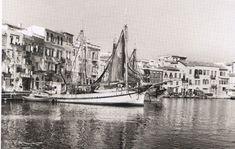Χανιά. Nelly's - 1939  Πηγή: www.lifo.gr80 ανεκτίμητες φωτογραφίες της Κρήτης 1911 - 1949