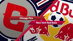 #MLS  Chicago Fire feel the worst is behind them after RBNY draw, Montreal win