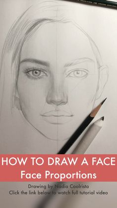 tutorial on how to draw a face with pencils Art Drawings Beautiful, Art Drawings Sketches Simple, Pencil Art Drawings, Realistic Drawings, How To Draw Realistic, Drawing With Pencil, Pencil Sketches Of Faces, Drawing Techniques Pencil, Realistic Eye