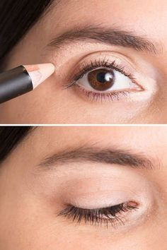 20 Concealer Hacks Every Woman Should Know - Hair & Beauty - Make Up İdeas Natural Hair Mask, Natural Hair Styles, Natural Beauty, Natural Makeup, Natural Eyes, Beste Concealer, Cream Concealer, Concealer Palette, Concealer Brush