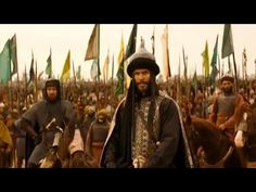 The film about Arn and Cecilia is set in Sweden as well as the Middle East, and offers a rich gallery of brave knights, powerful queens and treacherous kings. Greek Warrior, Warrior Queen, Viking Warrior, Movies To Watch, Good Movies, Middle Ages History, Templer, Adventure Movies, Movie Gifs