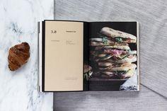 Andersen Bakery on Behance