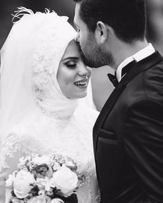 Huzur... Fashion Couple, One Shoulder Wedding Dress, Couples, Wedding Dresses, Instagram Posts, Bridal Dresses, Bridal Gowns, Wedding Gowns, Weding Dresses