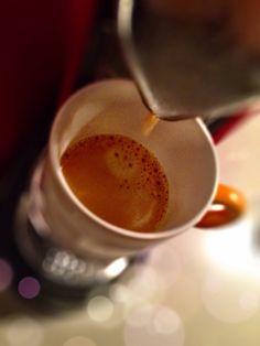 Guten Morgen…#TGIF #Kaffee ist heute ein #Dharkan von @Nespresso