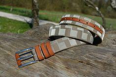 Outdoor Event 12.04.2015 SPEEEDSTER in silber, ein schöner und edel glänzender Gürtel aus echtem Leder gefertigt. Setzt sich hier in Szene.