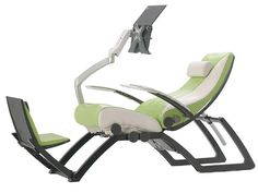 The Best Ergonomic Chair Is The One Youu0027re Not Sitting In