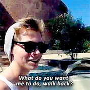this is my excuse for everything during the summer