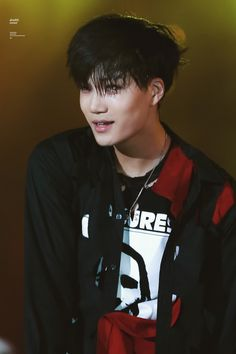 ImageFind images and videos about kai and kimjongin on We Heart It - the app to get lost in what you love. Kris Wu, Luhan And Kris, Baekhyun Chanyeol, Kpop Exo, Exo K, Taemin, Kim Kai, Rapper, Kim Jong Dae