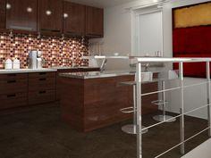 Quem não gosta de uma cozinha linda e LIMPA? E para alcançar tal intento, estão aí os revestimentos para aquelas áreas críticas atrás do fogão e da pia, tão sujeitas a sujeiras... Confira em nosso #Blogdecor - Não esqueça da cozinha: revestindo a parede da pia e do fogão! #revestimentos #pia #fogão #parede #cozinhadecorada #cozinhalinda #cozinhalimpa #homedecor #decor #decoracao #carrodemola #decorarfazbem #comprardecoracao.