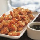 Try the Spicy Salt-and-Pepper Shrimp Recipe on williams-sonoma.com/