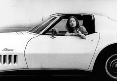 The idea of Joan Didion-as-symbol has been floating around in the ether lately. It'squick cultural shorthand to say that, particularly if you are a middle-class white girl with writerly aspiration...