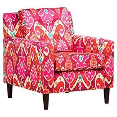 Accent Chairs - One Kings Lane