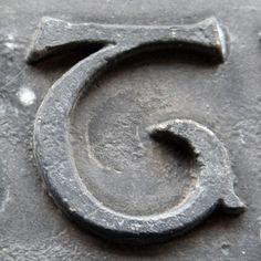 letter T by Leo Reynolds, via Flickr