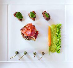 books on food presentation