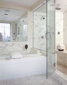 My bathroom WILL look similar to this!