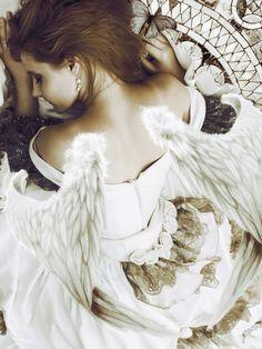 Promises Broken, angels kept