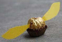 Haha, de gouden snaai