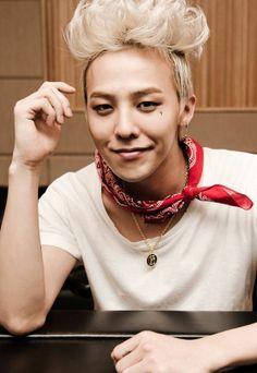 G-Dragon x Ambush 2013 Collection. I'M IN LOVE LOVE LOVE!!! <3