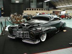 I truly adore this paint color for this %%KEYWORD%% Cadillac, Vintage Cars, Antique Cars, Old Hot Rods, Counting Cars, Mens Toys, Chevrolet Chevelle, Us Cars, Car Painting