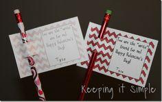 valentine's pencil (4)