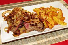 Hagymás rostélyos - St.Rosine Pulled Pork, Food And Drink, Keto, Ethnic Recipes, Pull Pork