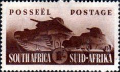 South Africa 1941 War Effort SG 96 Fine Mint SG 96 Scott 88