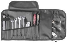 Moto Tool Roll - Large Accessory Pouch | Chrome Industries