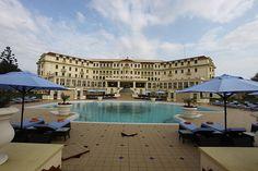 polana serena hotel mozambique - Google Search