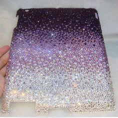 Bling+bling++rhinestone++ipad+2+case+ipad+3+by+handmadeblingcase,+$85.00