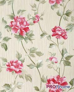 EDEM 768-38 Retro Streifen Opulence 3D Blumen Tapete beige-grün olive rosa pink-rot von EDEM, http://www.amazon.de/dp/B006LG223A/ref=cm_sw_r_pi_dp_qPDYrb03JJ09H