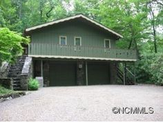 Sold - was $339,000 ~ 14+ acres - 818 Moonshine Mountain Rd, Burnsville, NC 28714