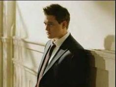 Michael Bublé - I'll be seeing you...this will forever make me think of The Notebook..