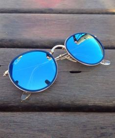 Encontre Oculos Rayban Round Dobravel Espelhado Feminino - Óculos De Sol no Mercado  Livre Brasil. Descubra a melhor forma de comprar online. ae2d1d4560