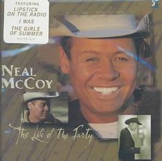 Precision Series Neal McCoy - Life of the Party, Green