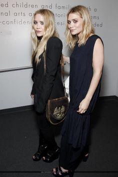 Olsen Twins www.redreidinghood.com