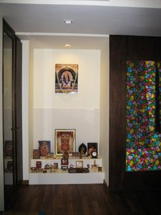 Pooja Room Designs Indian Homes Dodecals A Mandir Instills Basic Virtues Of Humanity Such As