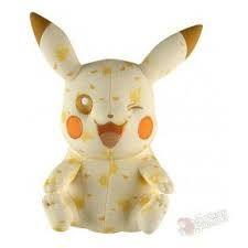 Resultado de imagen para peluche de pokemon