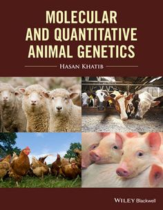 Animal genetics is a foundational discipline in the fields of animal science, animal breeding, and veterinary sciences. While genetics underpins the healthy development and breeding of all living organisms, this is especially true in domestic animals, specifically with respect to breeding for key traits.