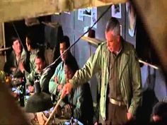 Daily Dialogue — The Dirty Dozen (1967) - July 17, 2015 | Go Into The Story