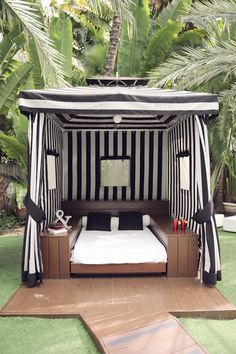 cabana dreaming  Photography by lararios.com