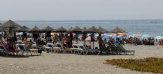GRANADA. El número de visitantes ha aumentado un 6,09% en junio, julio y agosto, y la demanda extranjera ha crecido un 14,73% en el periodo estival.