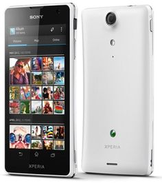 Sony Xperia T, Xperia TX and Xperia V Catching up with the Competition