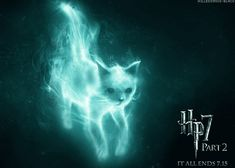 Harry Potter series - Lily and Snape Patronus (Mine too, as it turns out) Severus Snape, Harry Potter Expecto Patronum, Lily Potter, Which Hogwarts House, Hogwarts Houses, Deathly Hallows Part 1, Severus Rogue, No Muggles, Ideas