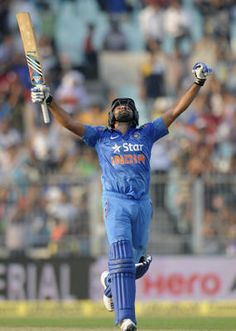 Mind Boggling Facts About Rohit Sharma's 264