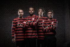 Nike Winner Stays FC Losers | Marc Hollander Photography